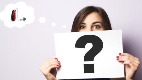 5 domande sull'apparecchio acustico