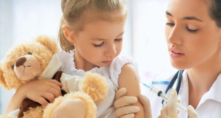 vaccini e sordità infantile