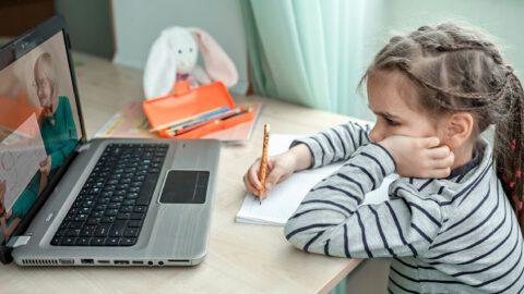 didattica a distanza per i bambini con problemi di udito